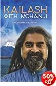 Kailash with Mohanji book on Amazon Kindle