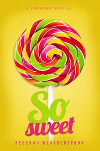So Sweet Cover