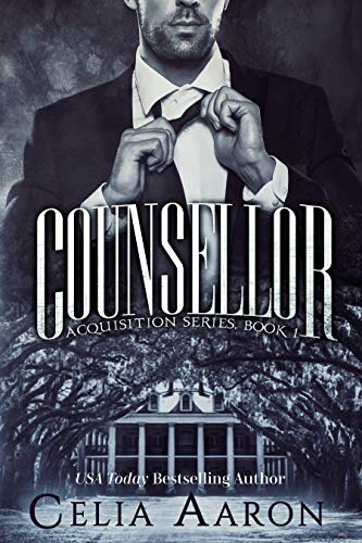 Counsellor by Celia Aaron