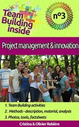 Team Building inside #3 - project management & innovation