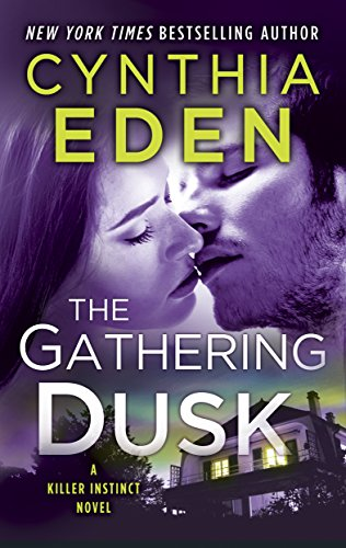The Gathering Dusk by Cynthia Eden