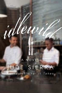 Idlewild by Jude Sierra Book Cover