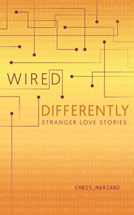 Wired Differently by Chris Mariano Book Cover