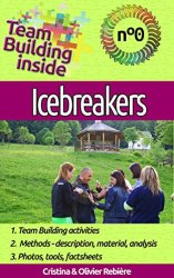 Team Building inside n°0 - icebreakers