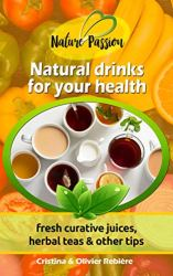 Natural drinks for your health - FREE