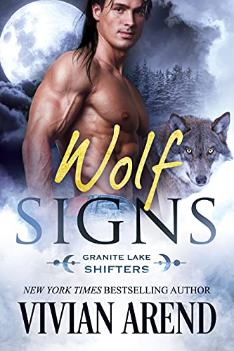 Wolf Signs by VIvien Arend