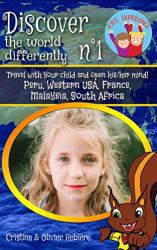 Discover the world differently 1 FREE