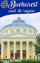 Bucharest and its region