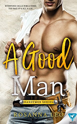 A Good Man by Rosanna Leo