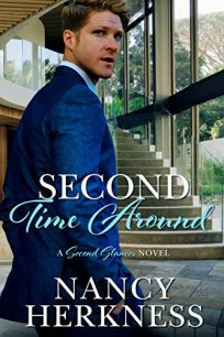 Second Time Around by Nancy Herkness Book Cover