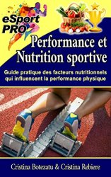 Performance et nutrition sportive
