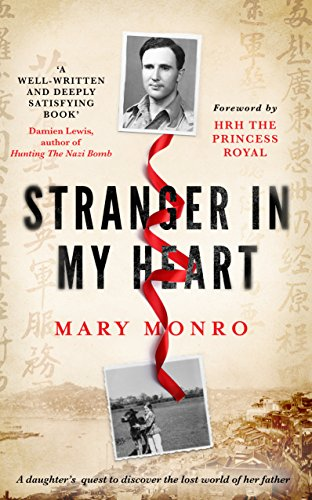Purchase Stranger In My Heart by Mary Monro on Amazon.com