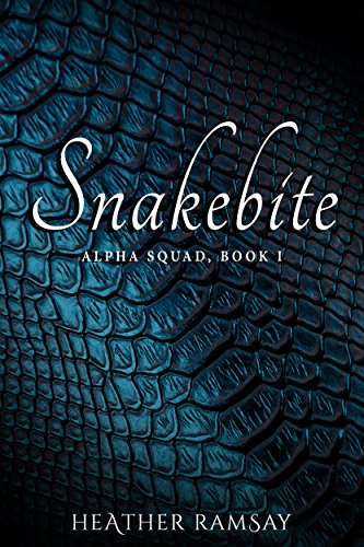 Purchase Snakebite by Heather Ramsey on Amazon.com