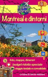 Montreal e dintorni