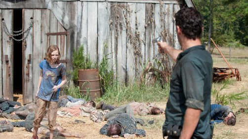 Image result for the walking dead pretty much dead already