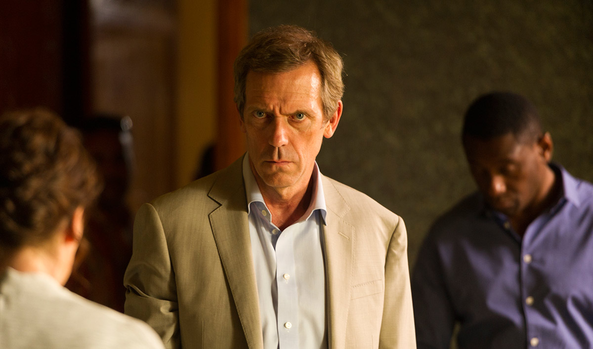 Image result for hugh laurie the night manager