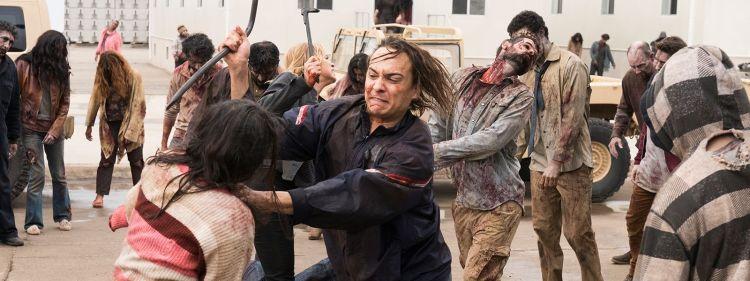 Resultado de imagem para Fear the Walking Dead