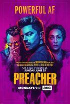 Preacher S2 recensie op Amazon Prime Video