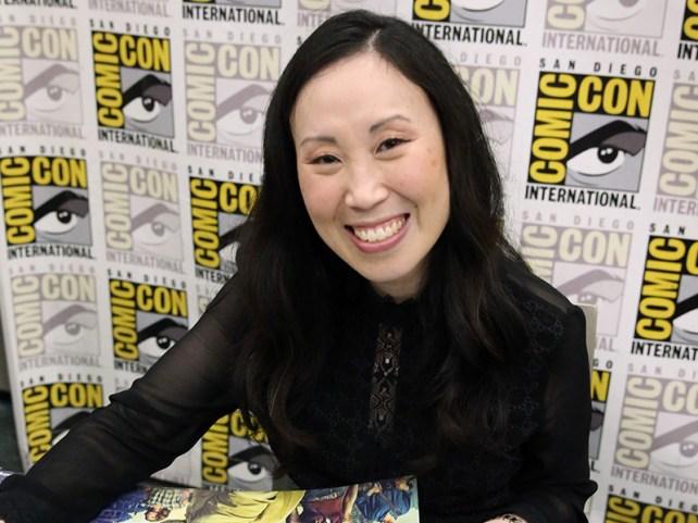 The Walking Dead - Angela Kang – Showrunner / Executive Producer / Writer - AMC