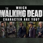 Which The Walking Dead Character Are You? Take Our Quiz To Find Out | AMC Talk | AMC 💥😭😭💥