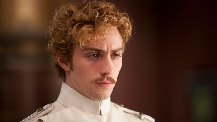 Five Aaron Taylor-Johnson Movies to Watch Online ...
