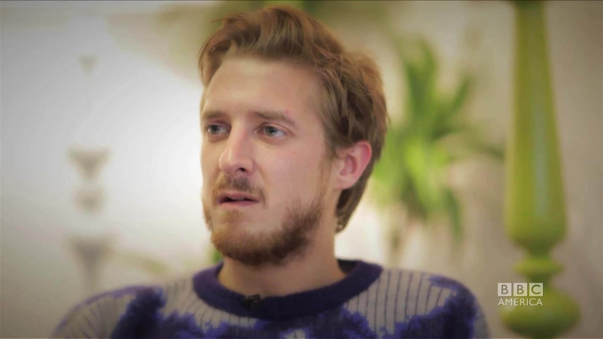 Exclusive Arthur Darvill On Season Finale Doctor Who