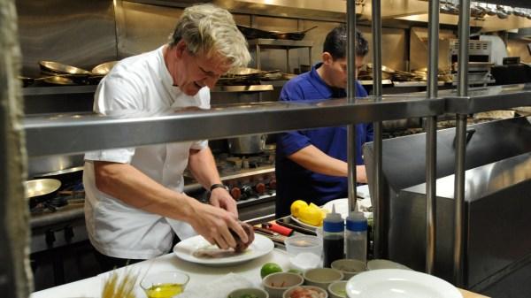 Leone's | Ramsay's Kitchen Nightmares | BBC America