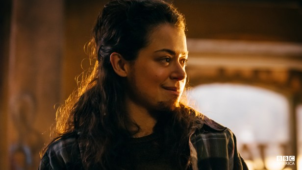 Image result for orphan black tony