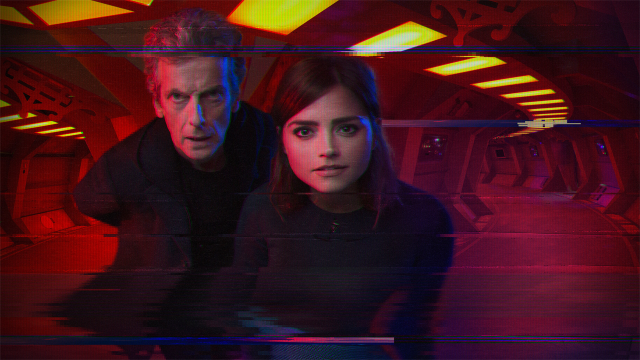 Image result for sleep no more doctor who