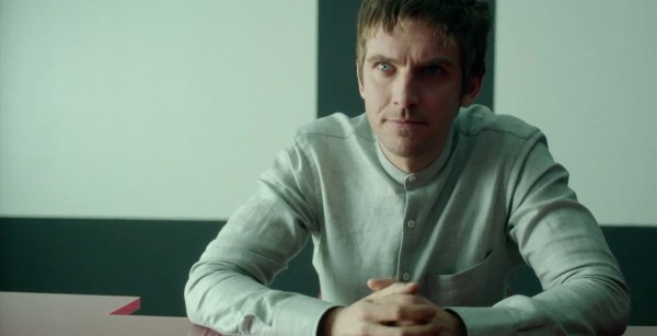Dan Stevens als David Heller in Legion
