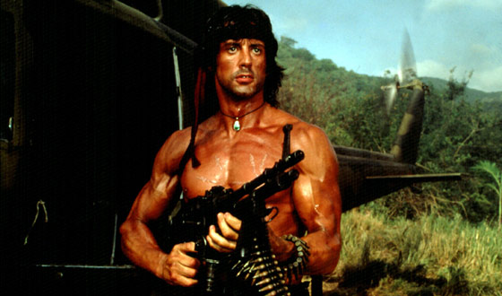 Image result for rambo
