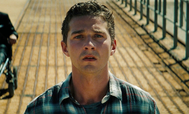 Image result for shia labeouf transformers