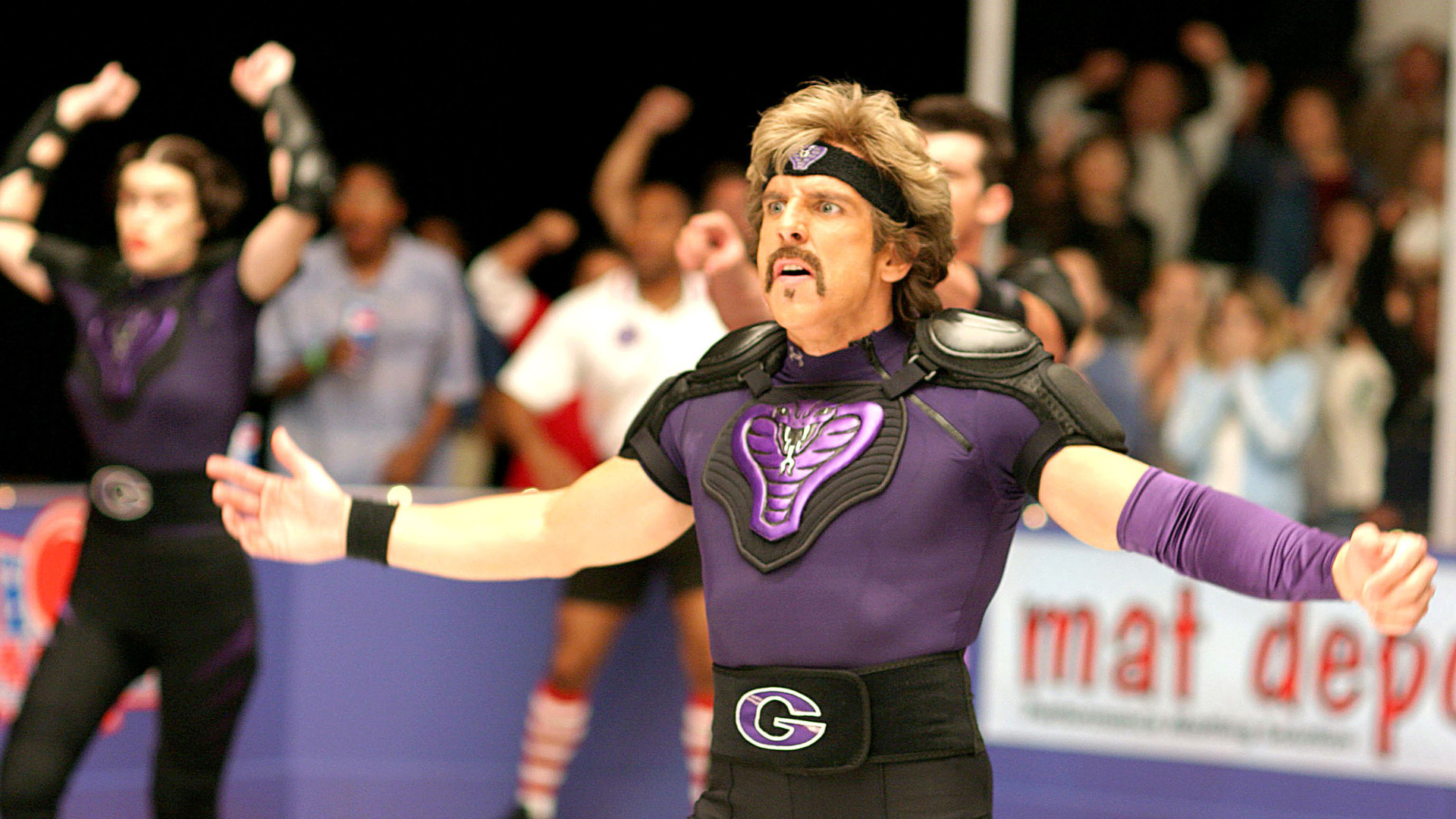 10 Things You Didn T Know About Dodgeball Ifc