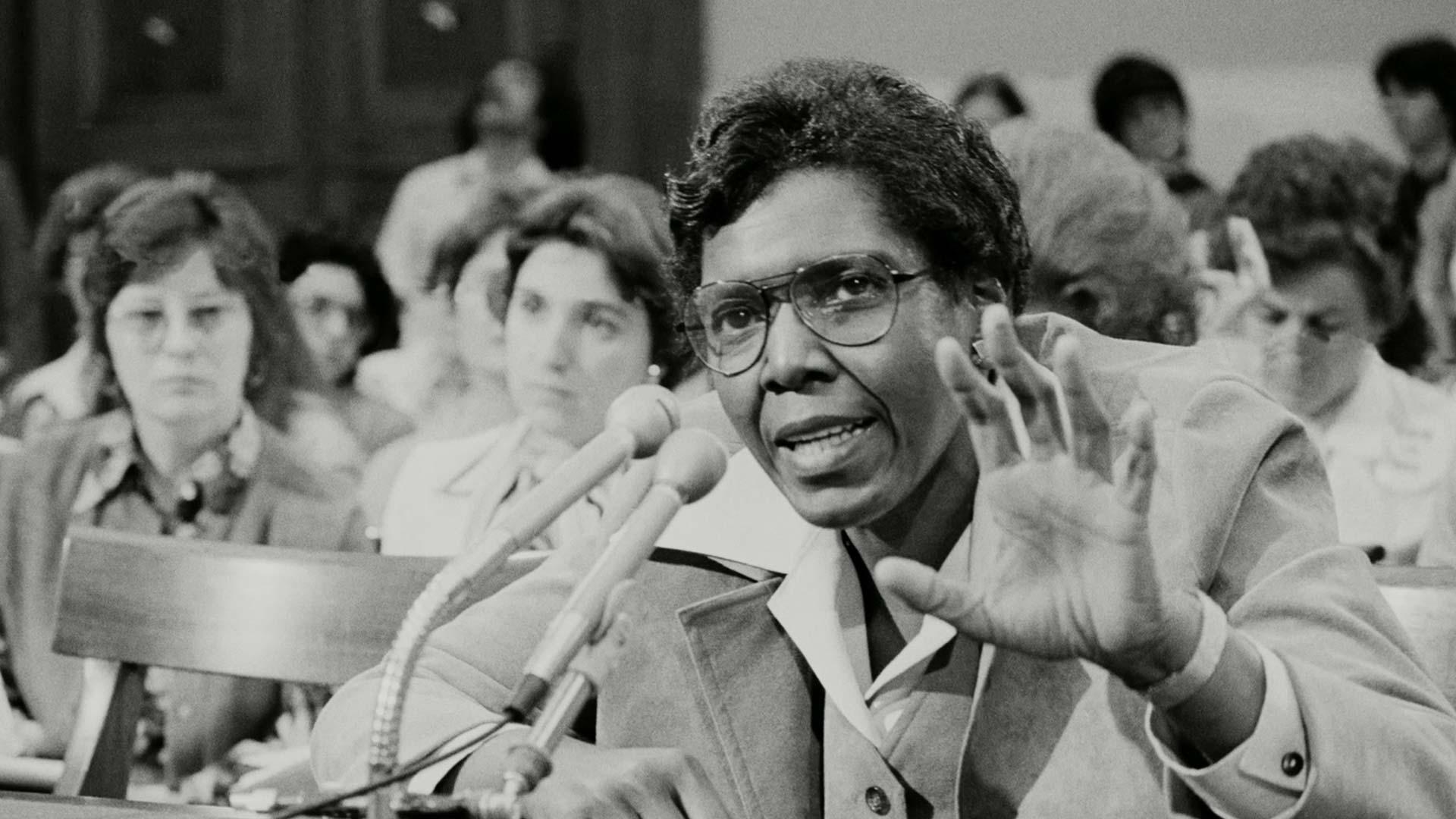 Black History Month Women Leaders Ifc