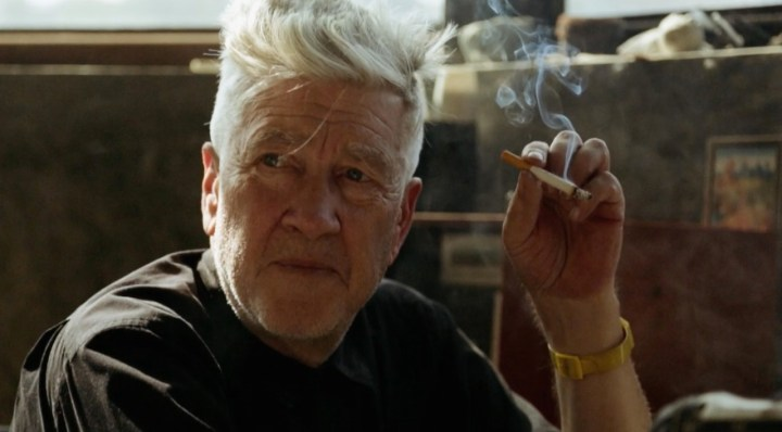 Image result for david lynch the art life