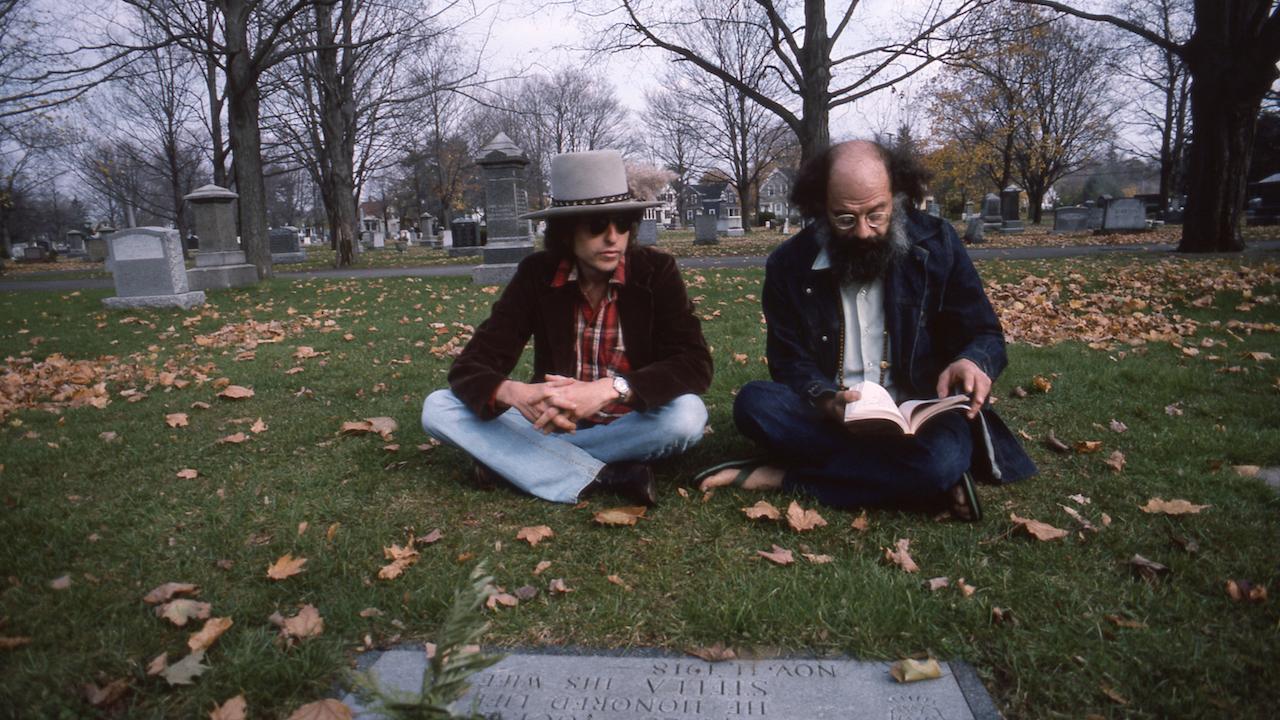 Resultado de imagen de Rolling Thunder Revue: A Bob Dylan Story by Martin Scorsese (de Martin Scorsese)