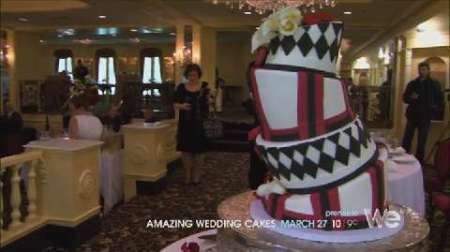 Amazing Wedding Cakes  All New Season      WE tv You Just Watched