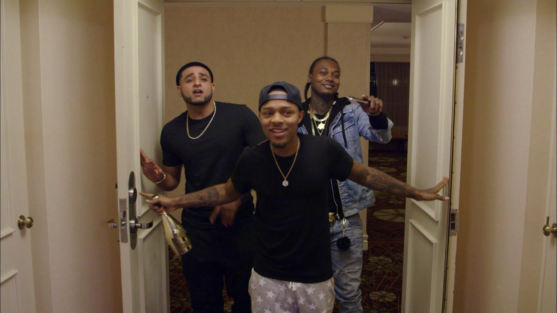 Image result for scenes from growing up hip hop atl
