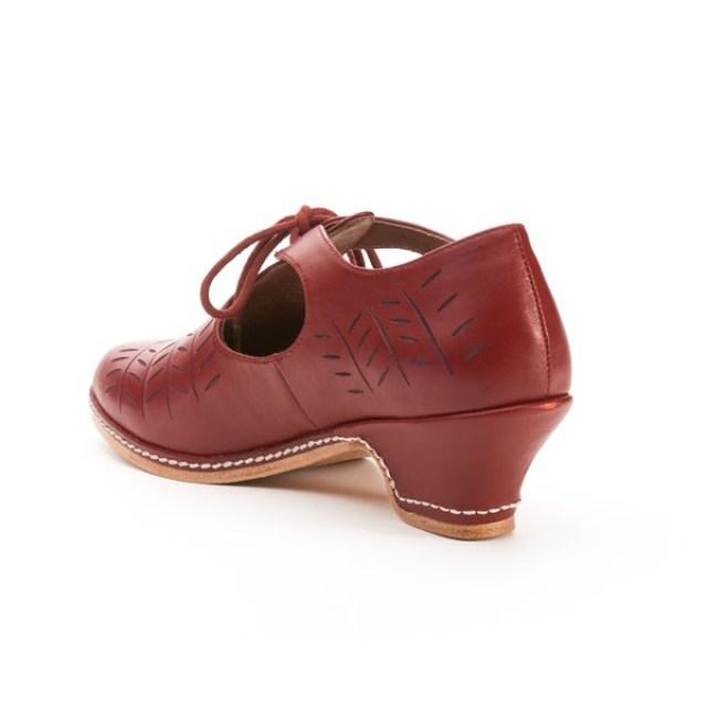 Stratford Renaissance Shoes