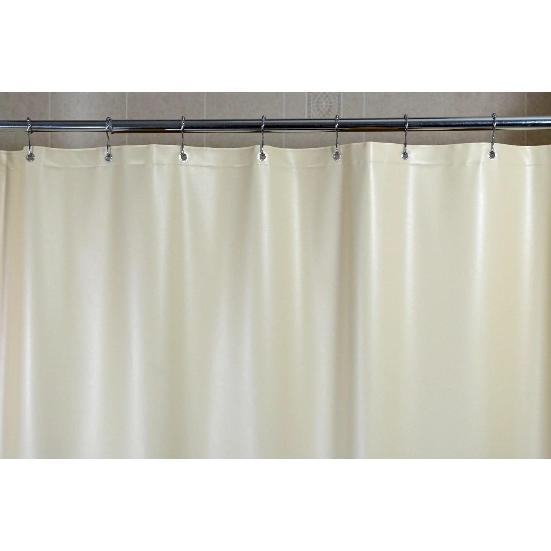 kartri shower curtain sanford 36 w x 72 l beige
