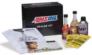 Amsoil Home Dealer Starter Kit