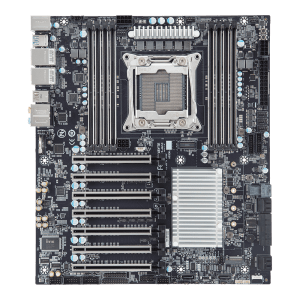 GIGABYTE Server Announces MW51HP0 Motherboard: C422 for
