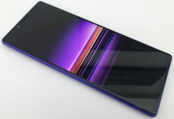 Sony Xperia 1, the Long 21:9 Smartphone, Available for Pre ...