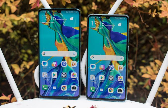The Huawei P30 P30 Pro Reviews Photography Enhanced