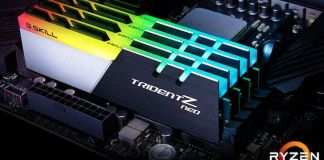 G.Skill Reveals Trident Z Neo DDR4-3800 CL14 Kit for AMD Ryzen 3000