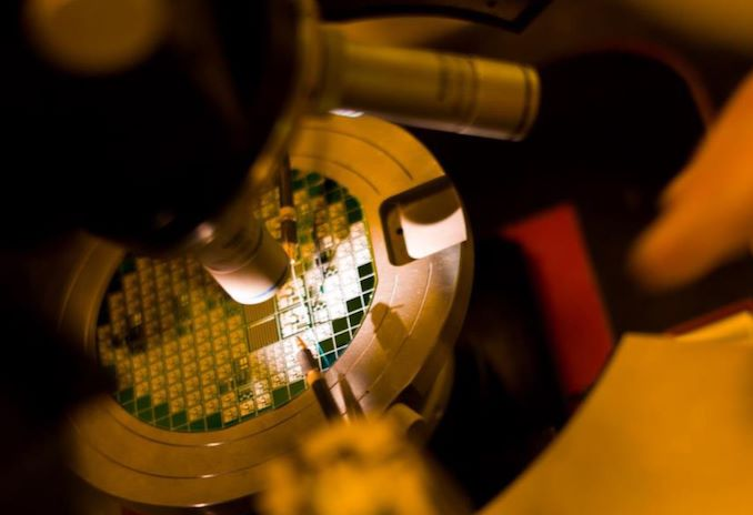 GlobalFoundries Sells Off Photomask Assets to Toppan