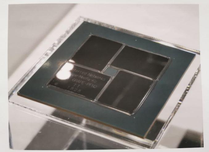 Preferred Networks: A 500 W Custom PCIe Card using 3000 mm2 Silicon