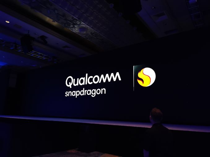 Qualcomm Snapdragon Tech Summit Live Weblog: Day One