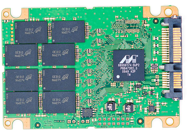 Sandisk C300 ssd drive