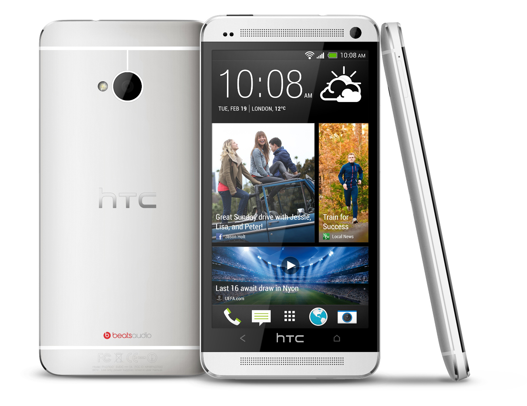HTC One - Beautiful